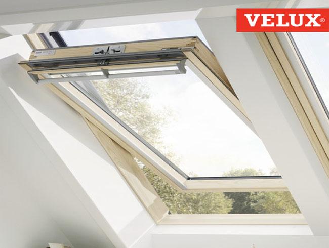ISOL'INSIDE, pose Velu, pose fenêtre de toit